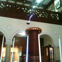 Photo taken at Nikola Tesla Museum by Hannah S. on 6/3/2012