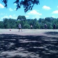 Das Foto wurde bei Pease District Park von Marisa C. am 6/24/2012 aufgenommen