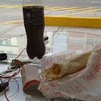 Photo taken at Repsol - E/S by Luis Antonio H. on 2/19/2012