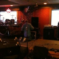 Photo taken at Gin Mill Lounge by Michael A. on 3/3/2012
