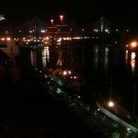 Das Foto wurde bei Bohemian Hotel Rocks on the Roof von Sherry G. am 5/6/2012 aufgenommen