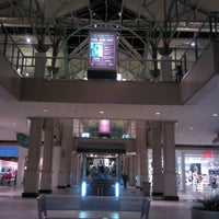 Photo taken at Newport Centre by Jayson H. on 4/26/2012