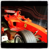 Ferrari Store (Now Closed) - Boutique in Downtown San Francisco ...