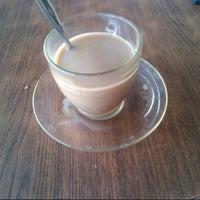 Photo taken at Kawanua Coffee House by lanny n. on 9/11/2012