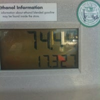 Photo taken at Shell by REPORT 🤣 on 5/11/2012