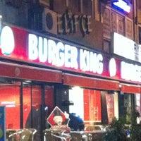 3/10/2012 tarihinde İlknur S.ziyaretçi tarafından Burger King'de çekilen fotoğraf