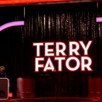 Photo taken at Terry Fator Theatre by Alyssa P. on 3/7/2012