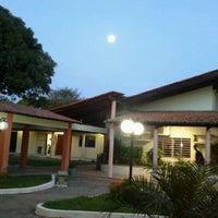 Photo taken at UFMA - Universidade Federal do Maranhão by Raildo P. on 5/4/2012