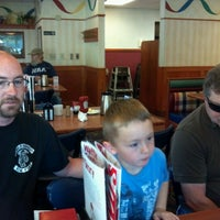 Photo taken at Friendly's by Traci B. on 7/1/2012