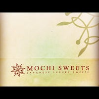 Photo taken at Mochi Sweets (Japanese Luxury Sweets) by Watever W. on 8/13/2012