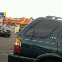 Photo taken at McDonald's by Cynthia C. on 3/8/2012