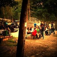Photo prise au Пейнтбол «Гепард» par Ihor M. le5/25/2012