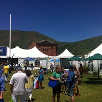 Photo taken at Food & Wine Classic by Rachel B. on 6/17/2012