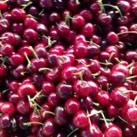 Photo taken at Hayward Farmers Market by Tim M. on 5/26/2012