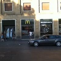 Photo taken at McDonald's by naokisumida on 7/15/2012
