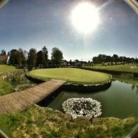 Photo taken at Golf & Spa Resort Konopiště by Milliel N. on 5/19/2012