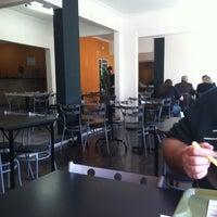 Photo taken at Restaurante Gosto Campeiro by Daniella S. on 6/22/2012