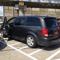 Photo taken at Avis Car Rental by Belinda T. on 8/19/2012