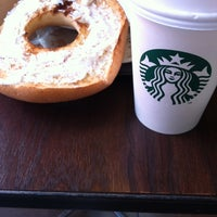 Photo taken at Starbucks by Mauricio R. on 4/5/2012