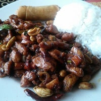 Das Foto wurde bei China Cafe von Tin P. am 4/14/2012 aufgenommen