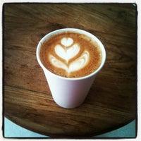 Снимок сделан в Primo Passo Coffee Co. пользователем Megan S. 8/13/2012