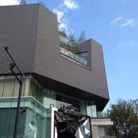 Photo taken at Tokyu Plaza Omotesando Harajuku by a-chan on 4/18/2012