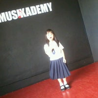 Photo taken at Musikademy by Shelley M. on 7/19/2012
