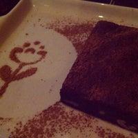 Photo taken at Viela Café by Raquel M. on 8/20/2012