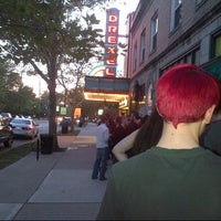 Photo taken at Drexel Theatre by Randall H. on 8/2/2012