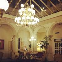 Foto tomada en Gran Meliá Palacio de los Duques ***** por Pepe R. el 8/14/2012