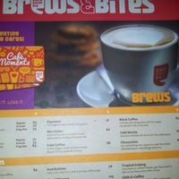 Photo taken at Cafe Coffee Day by Neil D. on 8/29/2012