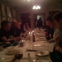 Photo taken at Carmelo's Restaurant by Rachael M. on 3/11/2012