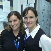 Photo taken at American Airlines by Javier R. on 3/8/2012