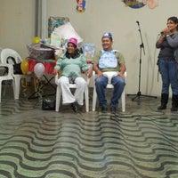 Photo taken at av. guzman blanco by Esteban G. on 5/9/2012
