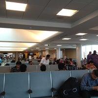 Photo taken at Gate 7 by Bravejoe C. on 6/23/2012
