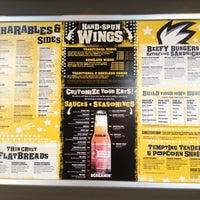 Photo taken at Buffalo Wild Wings by Joe C. on 7/28/2012