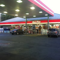 Photo taken at RaceTrac by Casey R. on 7/4/2012