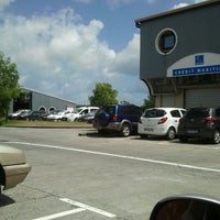 Photo taken at Zone Artimer by Cedric S. on 7/4/2012