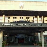 Photo taken at Universiti Malaya (University of Malaya) by Kevin L. on 3/21/2012