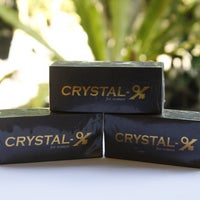 Photo taken at Crystal X Shop by Koko W. on 9/13/2012