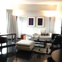 Photo taken at Grand Hyatt by sv H. on 4/13/2012