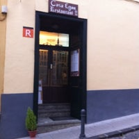 Photo taken at Café Taoro (D. Egon Wende) by Lola D. on 8/9/2012
