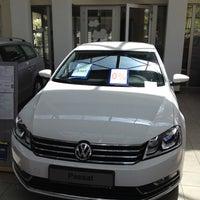 Photo taken at Триол Авто by Роман on 7/25/2012