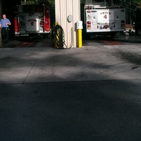 Photo taken at Augusta Fire Department Station 6 by Nijel P. on 8/5/2012