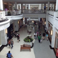 Photo taken at Towson Town Center by Bart L. on 9/3/2012