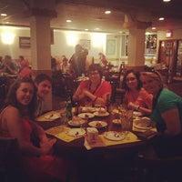 Photo taken at Mandalay Restaurant & Cafe by Deeksha G. on 8/16/2012