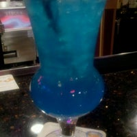 Photo taken at Red Robin Gourmet Burgers by Nedra P. on 3/3/2012