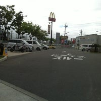 Photo taken at McDonald's by Takeshi N. on 5/3/2012