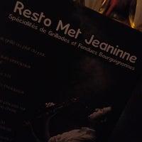 Photo prise au Met Jeaninne par Olivier W. le4/3/2012