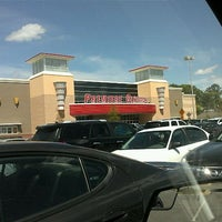 Photo taken at Premiere Cinemas Tannehill 14 by Chris P. on 3/24/2012